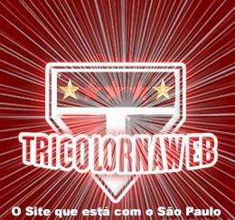 Tricolor na web